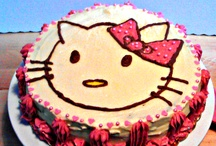 I Bake Your Pardon Creations / We are all mad here. Mad as a cupcake. Homemade cakes, cupcakes and other sweet goodies baked to order (more at www.ibakeyourpardon.com)