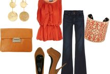 Clothes/Jewelry / by Jennifer Dillard