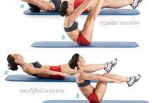 Fitness & Motivation<3