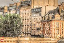 Paris / by Kathy Smith