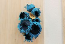 Ma Works : 2013 / Art jewellery