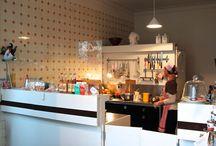 SUSIES – Hamburger Cafés  / Die schönsten Cafés in Hamburg, die auf regionale Zutaten achten