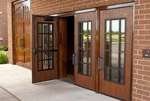 LaForce Products & Services / LaForce, Inc. has grown to become one of the largest distributors of doors, frames, hardware, security integration, and building specialties in the United States. The company's services include custom manufacturing of doors and frames, product installation, pre-installation, pre-finishing, security integration, specification writing, fire door inspections, and keying. For more information on LaForce, Inc., please visit www.laforceinc.com.