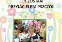 Miejskie Centrum Kultury Płońsk Akademie Przyjaciół Pszczół