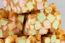 baking squares
