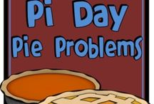 Pi Day / by Nicki Allevato