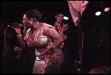Grooovy - Soul - Funk / My favorites funk and soul artists