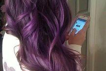 capelli e colori