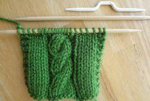 Knitting / by Nicole