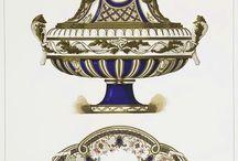 sevres , Limoges, porcelain,Wedgwood
