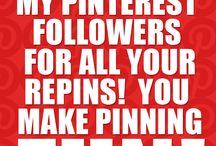 Pinterest ❤️