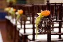 {Aisle Flowers} / by Botanica Events