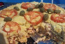 tortas lowcarb