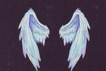 Asas de anjo