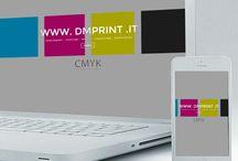 Graphic Design / Alcuni dei nostri lavori grafici