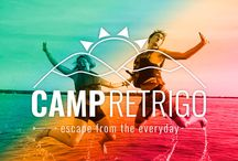 Adult Summer Camp / Camps for adults