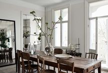 Diningroom decor ideas