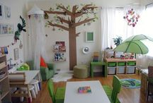 Kids room / Gyerekszoba
