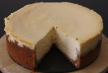 Cheesecake bain marie