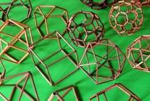 Math Art Physics Science