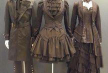 Steampunk e cosplay