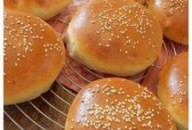 Burger/ Burger Buns
