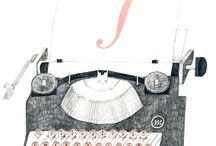 illustration / by Sophie