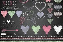 Valentines / Gift inspiration from Ography Africa Design Studio Valentines 2015