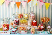 party time / by Belinda Herbert