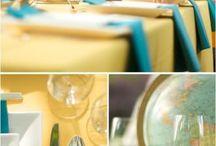 PHP Banquet Theme Ideas