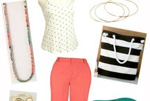 My Style Pinboard / by Robin Erickson