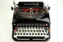 Daktilo / Remington'dan başlayarak...