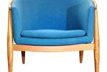 Furniture / by Rucha Humnabadkar