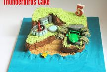 Williams cake