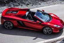 # McLaren #