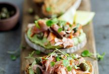 Great food photography