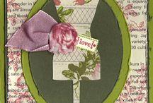 dress framelits / dress cards
