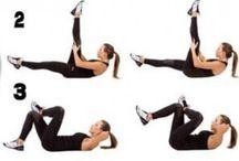 Fitness / Vida sana