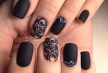 nails power
