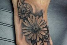 Tattoos:)