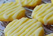 ♥ Yellow Yummyness ♥