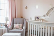 Home decor/baby room