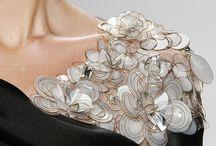 bijoux d'épaule