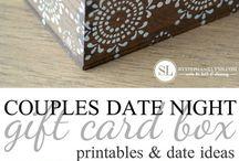 Date nights !!