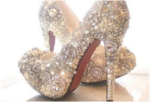 Shoes / by Rose Murray