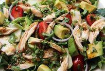 Healthy Foods & Delicious Recipes...