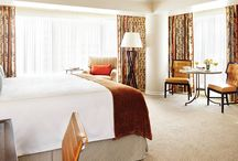 Think Green / Travel with style and sustainability! / by Four Seasons Hotel Vancouver