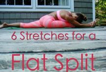 Yoga•stretches