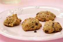 Receitas Cookies