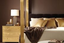Kim Washburn - The Master / Master bedrooms don't need to be just functional...they can be exquisite too!